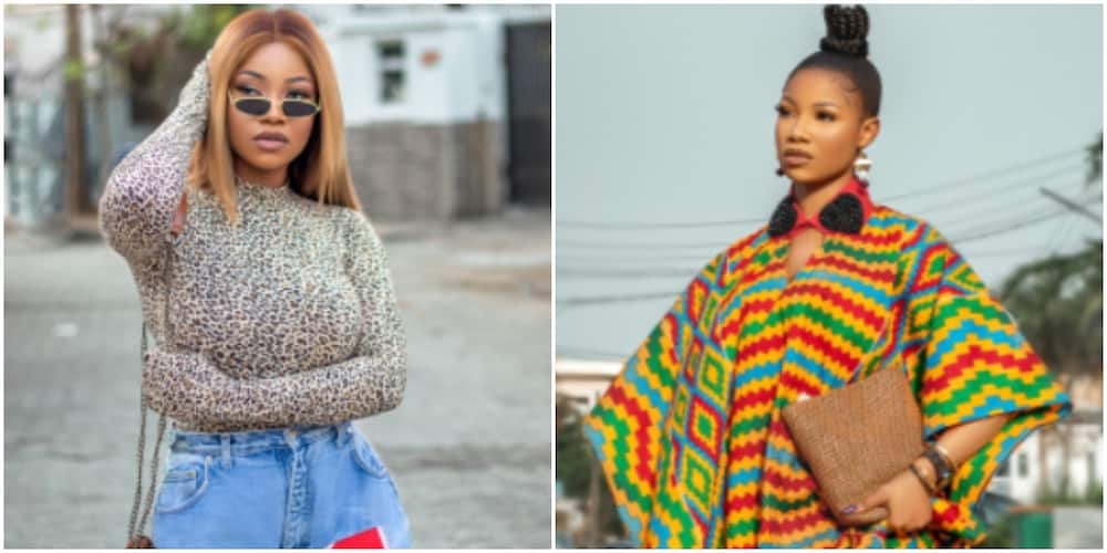 Don't let sugar daddy babes make you feel like you're not doing enough, BBNaija's Tacha motivates female fans