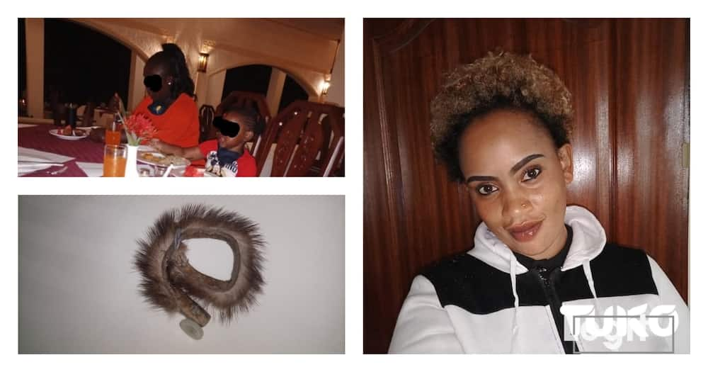 Parenting: I caught my house girl lacing our food with urine, Sheila Mkenya