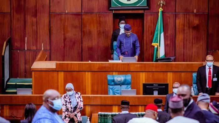 House of Reps reveals Gbajabiamila's position on restructuring