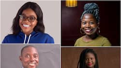 List of 5 Nigerians shortlisted for two 2021 global prizes