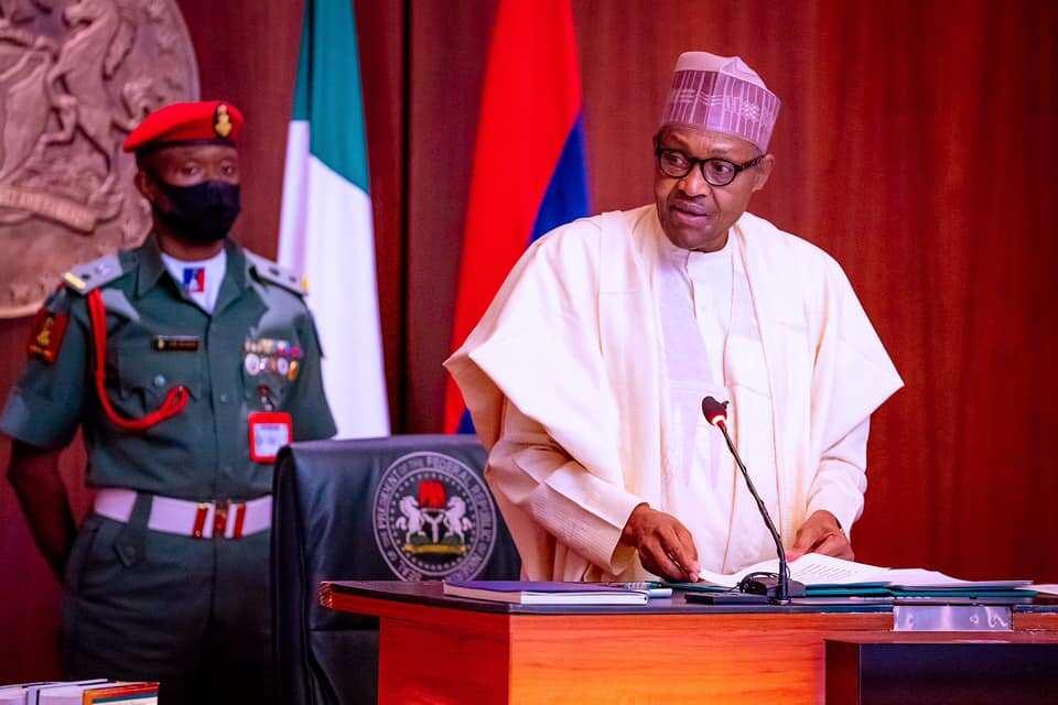 Presidency Finally Replies Secession Agitators
