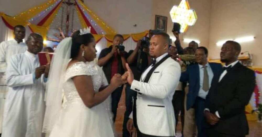 Tb Joshua: Meet Wife, 3 Children the Nigerian Televangelist Has Left Behind