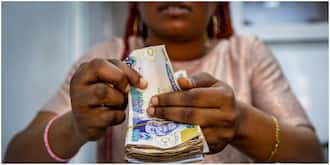 CBN Threatens to Make Nigerians Face Six Months Jail Term for Defacing Naira