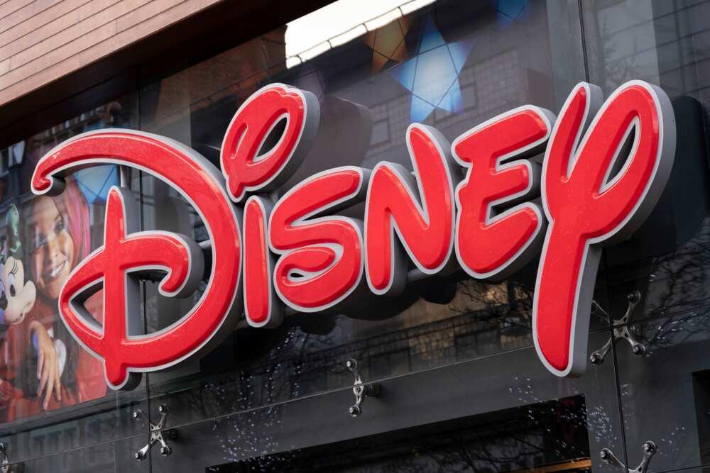 Disney net worth