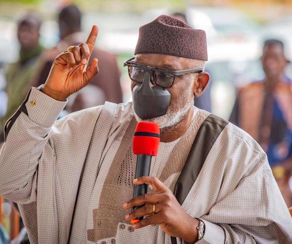 Oduduwa Republic: Stay away from Ondo, Akeredolu sends warning message to  Igboho, others ▷ Nigeria news | Legit.ng