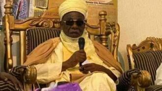 Emir Atiku Abubakar accused of banditry, punished with immediate suspension