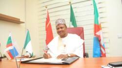 Ramadan: Senator Uba Sani harps on renewed faith in united, peaceful Nigeria