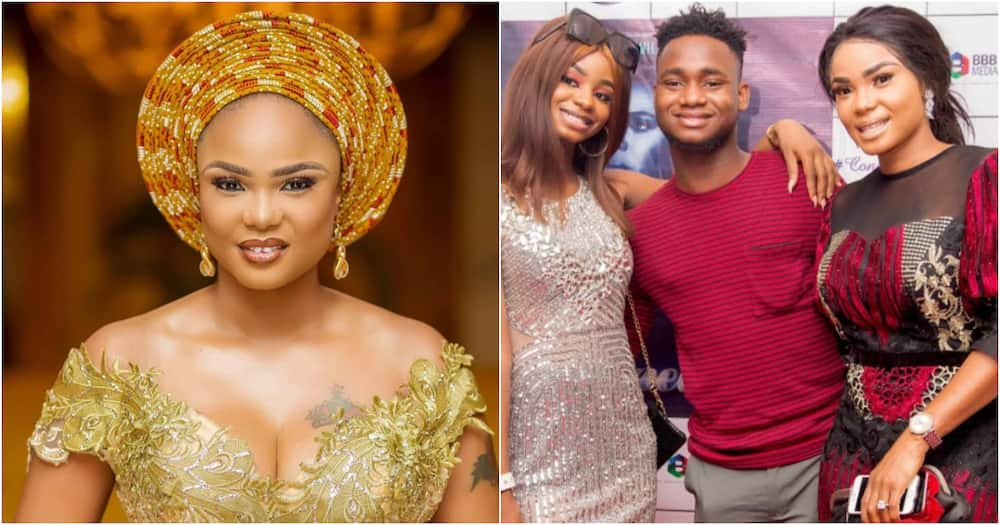 Actress Iyabo Ojo celebrates single mums and dads, tells them to stay strong