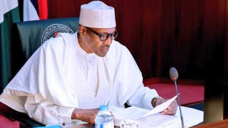 36 speakers send crucial message to President Muhammadu Buhari over bandits