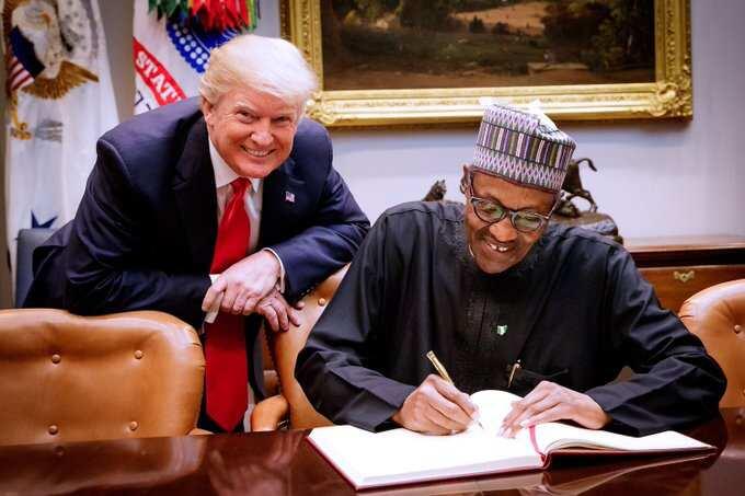 Nigeria da Amurka sun cimma matsaya kan yarjejeniyar sufurin jiragen sama
