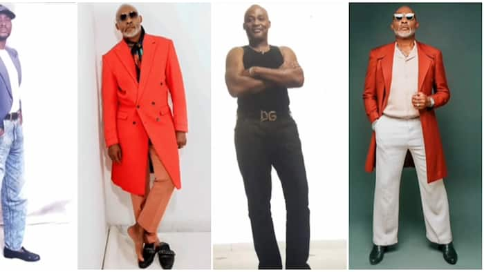 Actor RMD makes TikTok-inspired video, joins throwback and recent photos challenge, fans say he has won