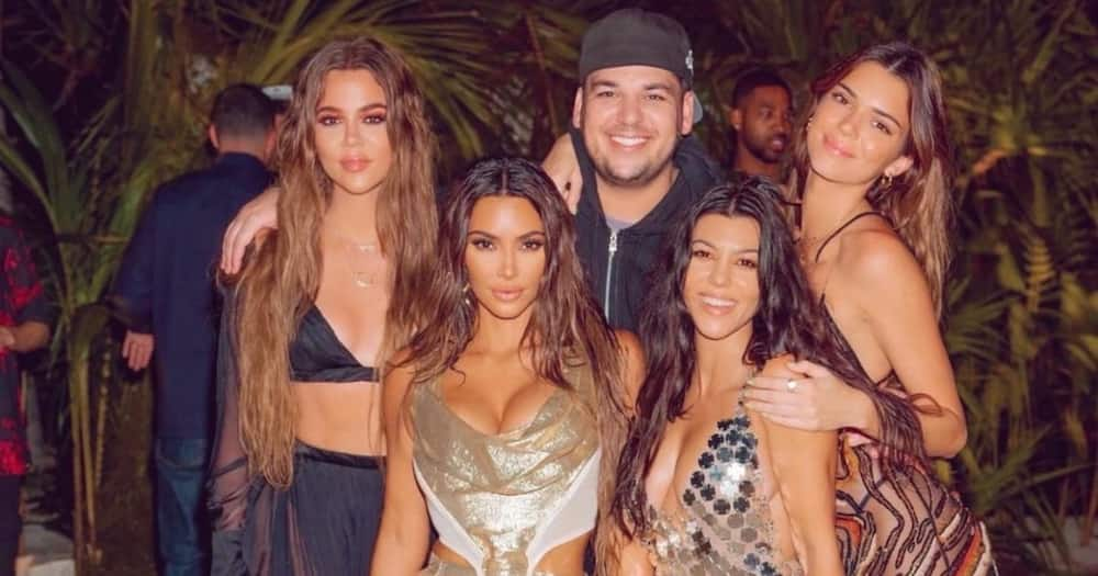 Kim Kardashian criticised for her 'humble' birthday party on private island