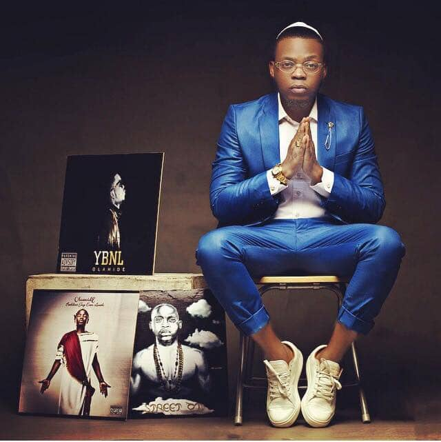 Best Olamide songs of all time ▷ Legit ng