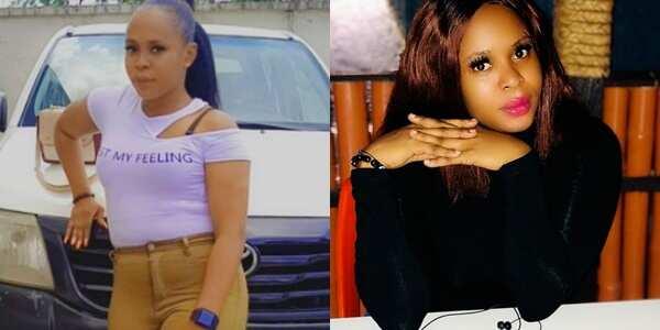 Odume Princess: Akwa Ibom corps member 'hacks boyfriend' to death