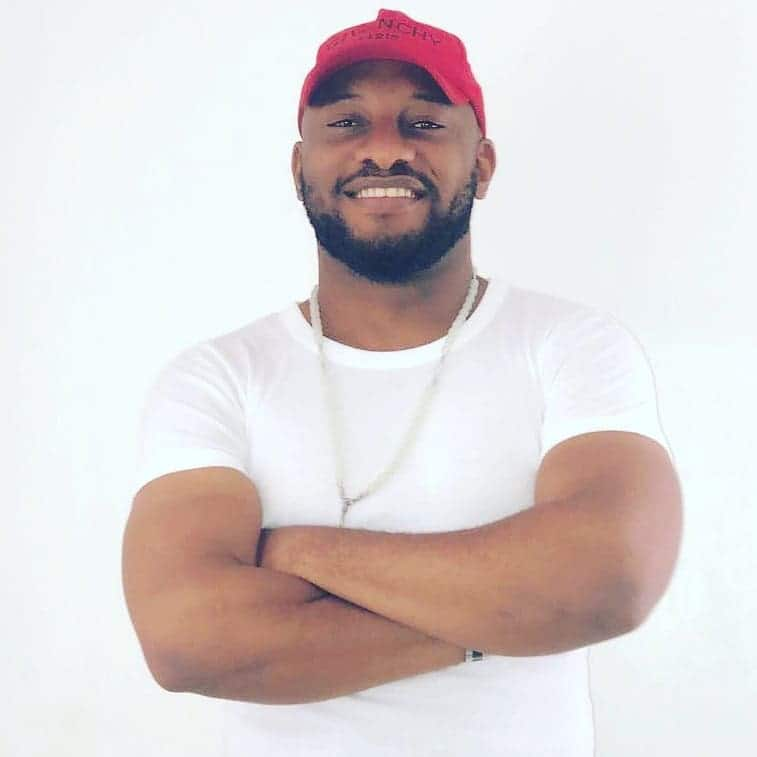 Impressive photos of Nollywood actor Yul Edochie's beautiful home