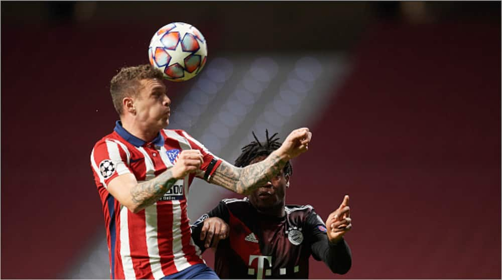 Keiran Trippier: Atletico Madrid star banned for 10 weeks after breaching FA betting rules