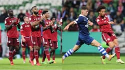 Ruthless Bayern Munich thrash fifth-tier opponents 12–0 in German Cup