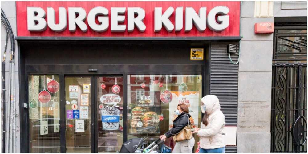 Can Burger King Survive Nigerian Market As Former Domino's Nigeria Handler Takeover Franchise