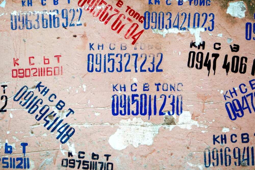 Port Harcourt post code