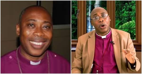 Kissing your bride in church during wedding is unholy, says cleric