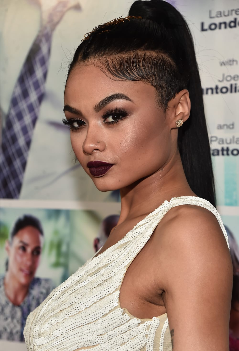 Who is India Love
