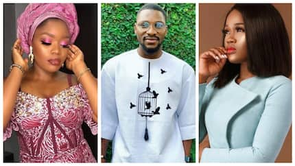 5 Nigerian reality stars that hit major limelight in 2018 (photos)