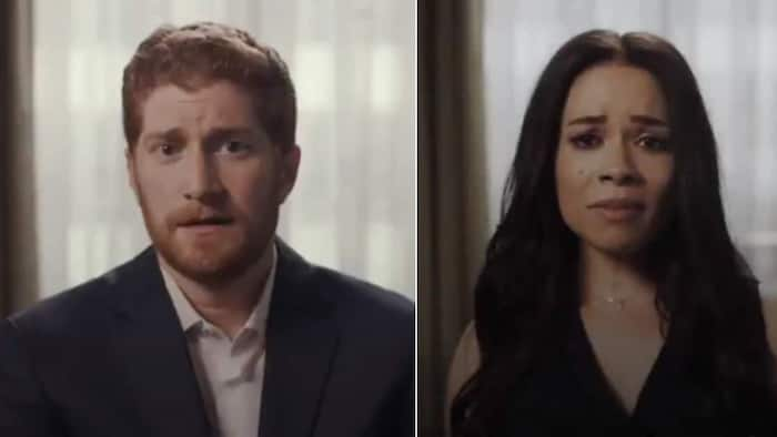 Harry & Meghan release new movie trailer, get dragged online: #EscapingthePalace
