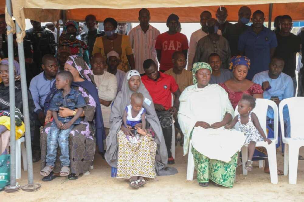 Harin Baga: Zulum ya ziyarci iyalan jami'an tsaron da suka rasu