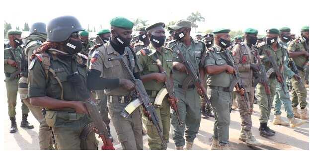 Fear Grips Nigerian State as Gunmen Kill 3 Police Officers Dead, 4 Missing