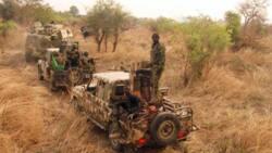 Sojojin Najeriya sun fara wani gawurtaccen shiri na lallasa Boko Haram