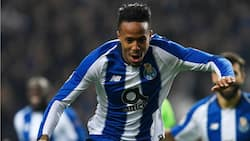 Man United to tackle Real Madrid for £45m-rated Brazilian defender