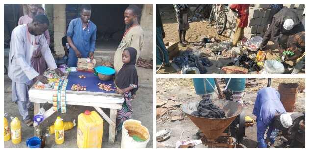 Insurgency: Baga now safe for IDPs return, Borno state govt