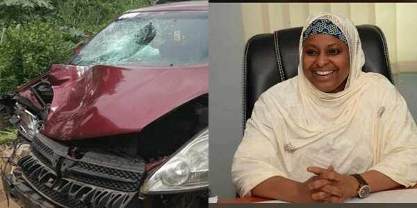 Ex-Bauchi Health Commissioner Zuwaira Hassan Dies in Car Accident