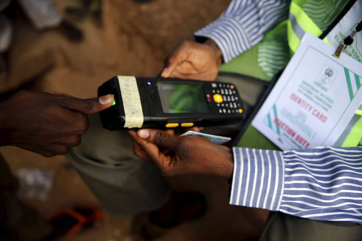 Kogi election: There are plots to swap card readers - Group claims - Latest News in Nigeria & Breaking Naija News 24/7 | LEGIT.NG