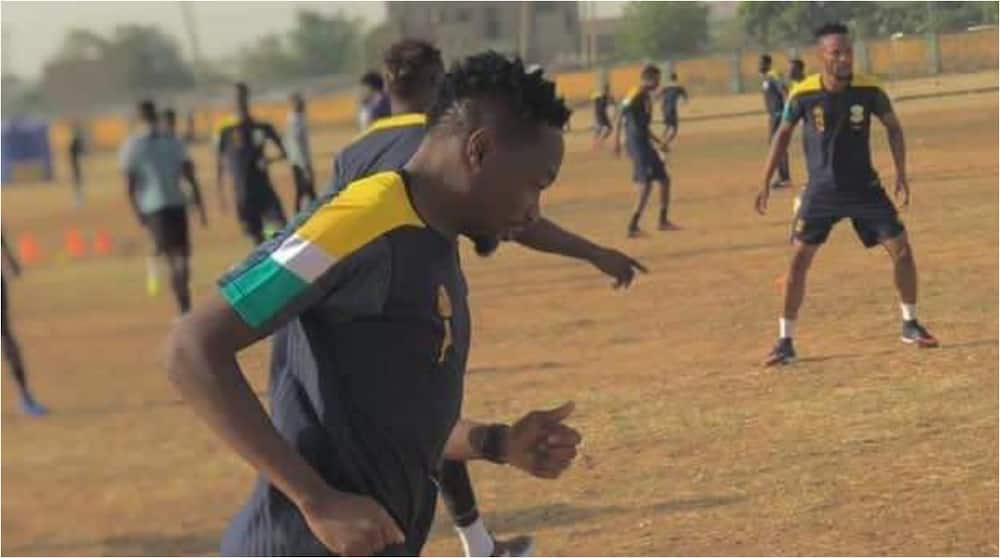 Kano Pillars chairman reveals how Super Eagles star Ahmed Musa will travel for away matches