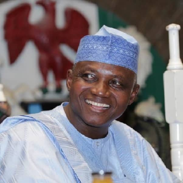 Garba Shehu says killings in Nigeria have occurred in the past