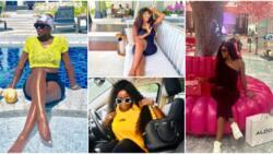 Boss lady: See 7 photos of BBNaija's Ka3na that show she is a big baller outside the house