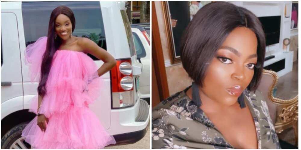 Actress Bukunmi Oluwasina celebrates as her dreams come true