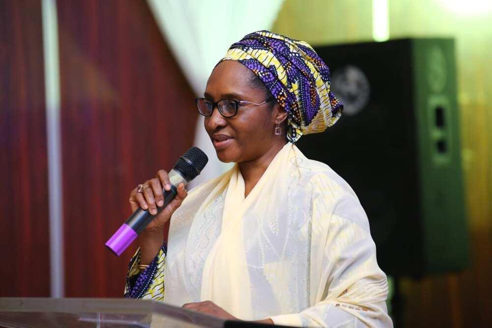 Tsadar kudin dako ke haddasa hauhawar farashin kayayyaki a Nigeria; Ministar Kuɗi