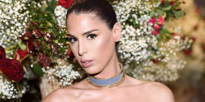 Carmen Carrera bio: All you need to know about the celebrity