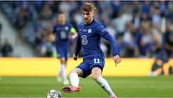 Tension at Stamford Bridge as impressive Chelsea striker Timo Werner is wanted by Spanish club Real Madrid