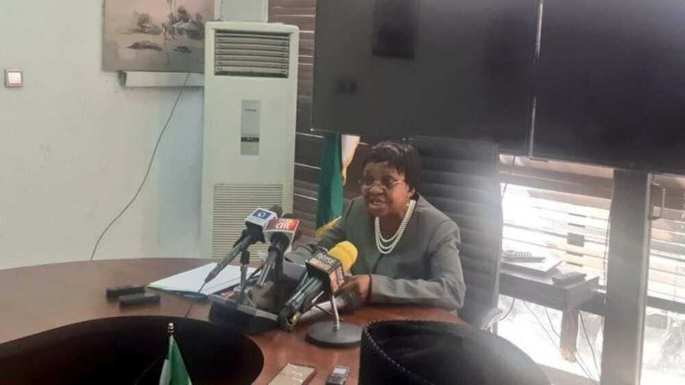 Coronavirus: NAFDAC raises alarm over fake COVID-19 vaccines in circulation in Nigeria