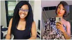 Tiwa Savage: The PR stunt is lame, OAP Shade Ladipo shades singer over blackmail claims