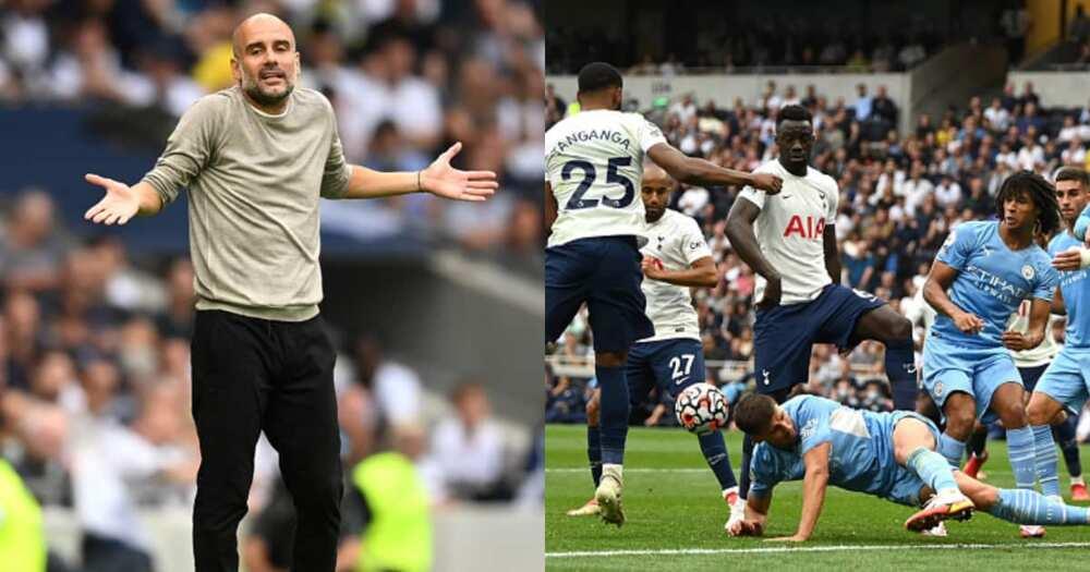 Tottenham vs Man City: Son Heung-Min Scores as Spurs Silence EPL Champions