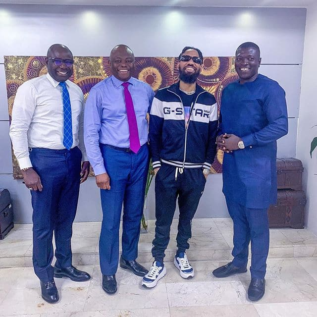 Phyno - Deri comments and reactions
