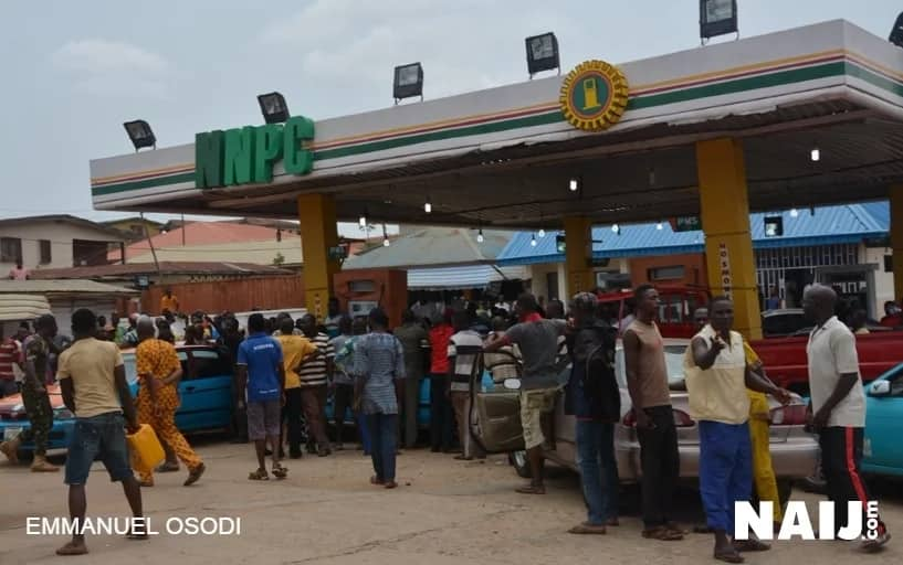 7 reasons for fuel scarcity in Nigeria