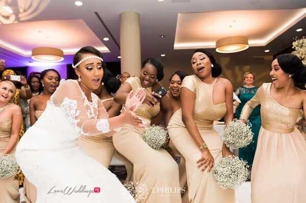 Best wedding entrance songs 2017-2018 ▷ Legit ng