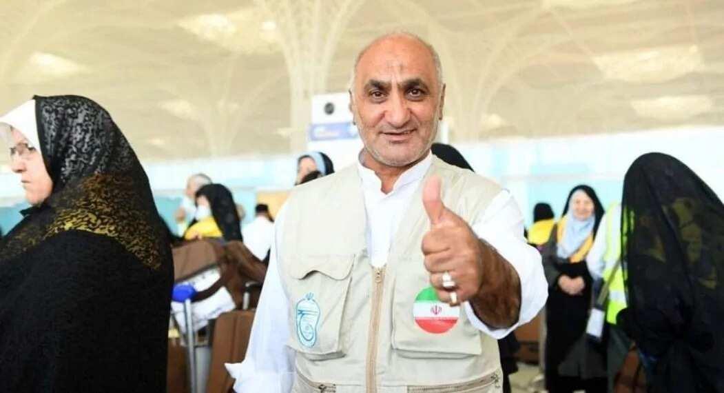 Farin jini: Masu shaguna a Saudiyya na amfani da hoto da sunan Buhari domin samun kasuwa