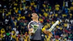 African goalkeeper breaks new record in the history of the FIFA World Cup