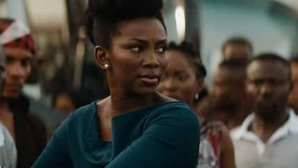 Genevieve Nnaji makes Nigeria proud as her first movie as a director is bought by biggest video network